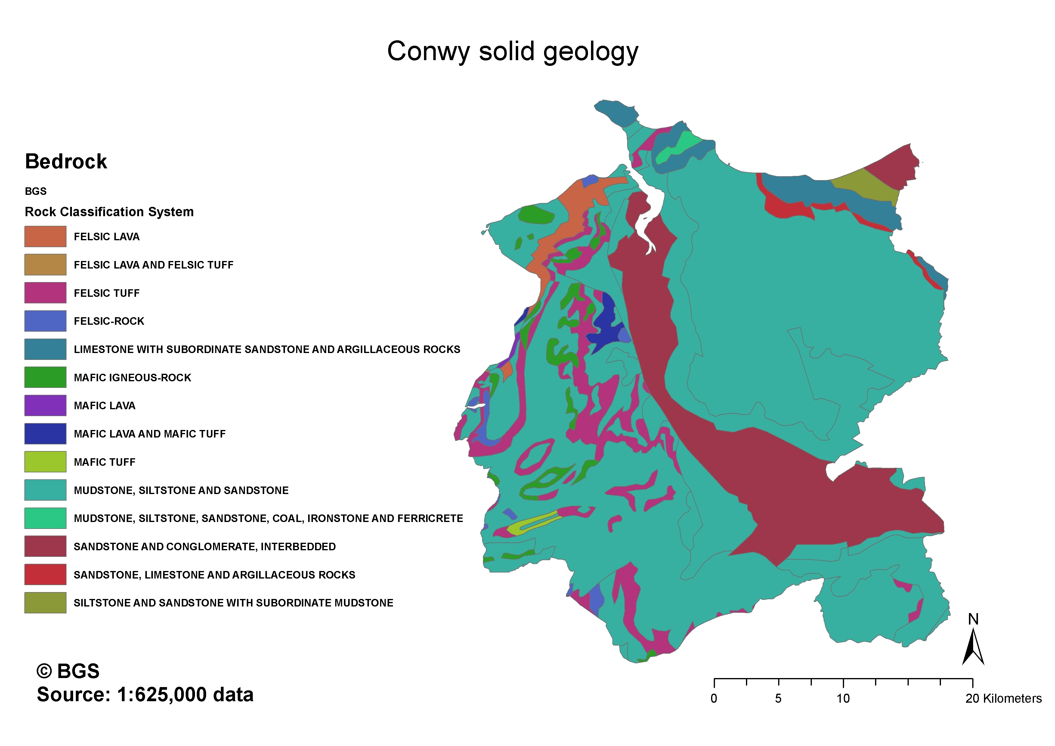 catchment environment wales farming support conwy cefn conwy